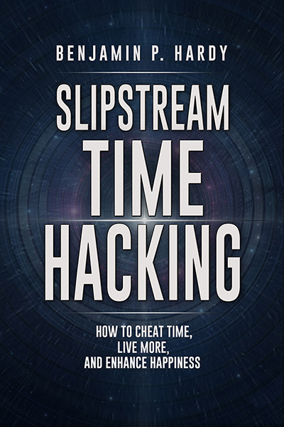 Slipstream Time Hacking
